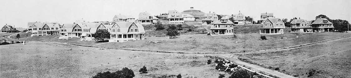 Mansion House Cottages