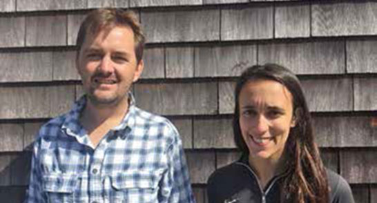 Yale School of Forestry Graduate Students